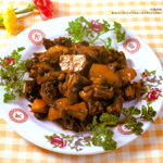 Chinese Browned Chicken