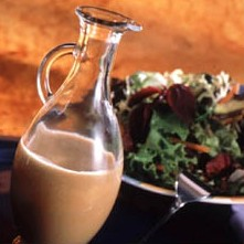 Neri Shiro Miso White Miso Dressing