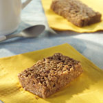 Grape Nuts Breakfast Bars
