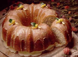 Tucson Lemon Cake