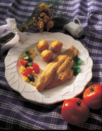 Southern Fried Catfish II