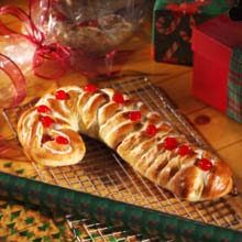 Hawaiian Holiday Bread