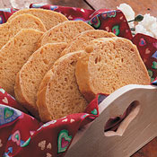 Paprika Onion Bread