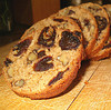 Can Can Date-Nut Bread