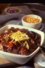 Chili Roast and Gravy