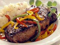 Pepper Steak I