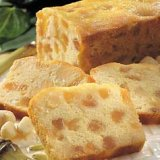 MOIST  PINEAPPLE  NUT  CAKE