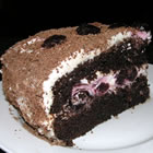 BLACK  MAGIC  CAKE II