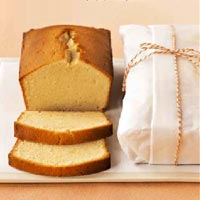 CREAM  CHEESE  POUND  CAKE IV