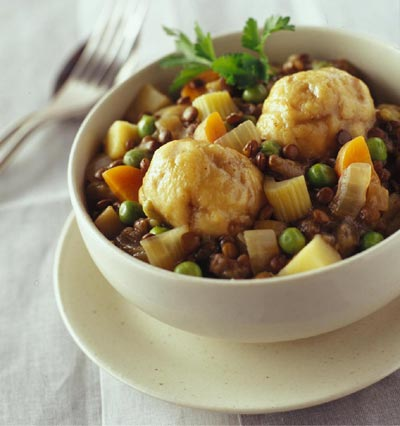 Zuni Vegetable Stew