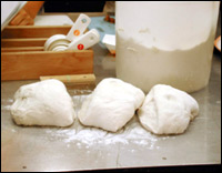 EDIBLE  DOUGH